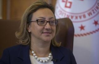 Kültür ve Turizm Bakan Yardımcısı Yavuz: Özel...