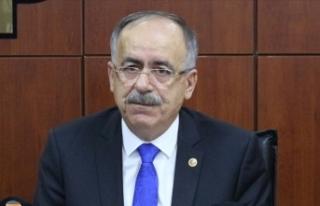MHP Genel Başkan Yardımcısı Kalaycı'dan...