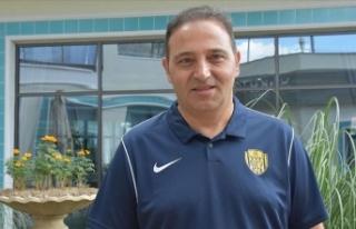 MKE Ankaragücü Teknik Direktörü Fuat Çapa: Transfer...