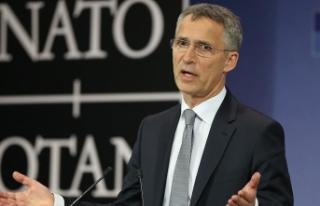 NATO, Doğu Akdeniz'de diyalog istiyor