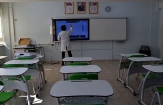 Öğretmenler yeni eğitim öğretim yılına 24 Ağustos'ta...
