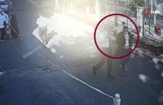 Özel güvenlik görevlisinin dikkati kadın cinayetini...