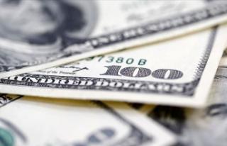 Özel sektörün yurt dışı kredi borcu haziranda...
