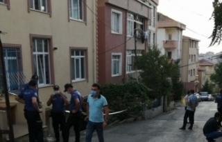 Pendik'te yangın: İki kardeşten biri öldü,...