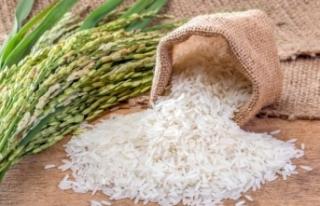 'Pirinç, kontrollü bir şekilde tüketildiğinde,...