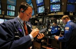 Piyasalar yoğun veri gündemine odaklandı