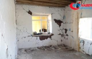 Pütürge'de artçı depremler devam ediyor
