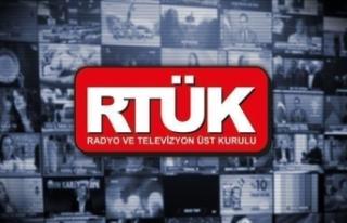 RTÜK'ten Sözcü'nün TV kanalına, TV...