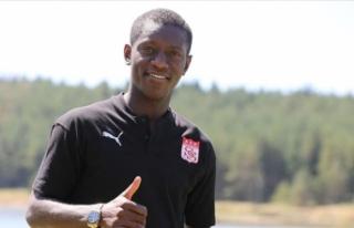 Sivasspor'un yeni transferi Max Gradel: Gol atmak...