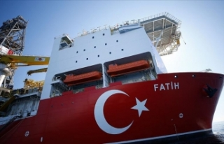 Siyasi partilerden Karadeniz'deki doğal gaz...