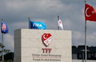 Süper Lig kulüpleri, TFF ile takım harcama limitini...