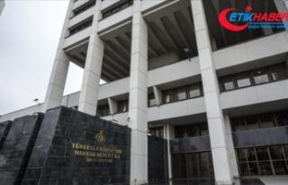 TCMB: Merkez Bankası elindeki bütün araçları...