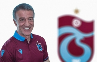 Trabzonspor Başkanı Ağaoğlu: Trabzonspor'a...