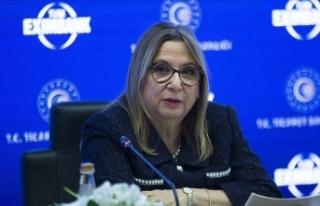 Türk Eximbank'tan yeni uluslararası iş birliği...
