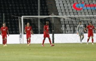 Türkiye'nin iki takımla Şampiyonlar Ligi'ne...