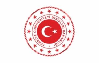 Türkiye'den ABD, İsrail ve BAE tarafından...