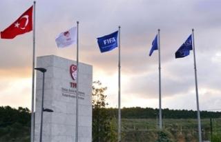 Türkiye Futbol Federasyonu Olağan Genel Kurulu 1...