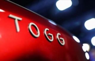 Türkiye'nin Otomobili yoluna TOGG markasıyla...