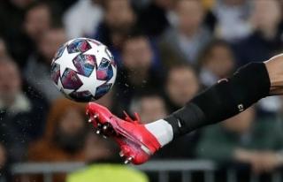 UEFA Şampiyonlar Ligi'nde son yarı finalist...