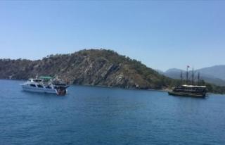 Ulaştırma ve Altyapı Bakanlığından tur teknelerine...