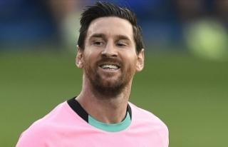 AB mahkemesinden Messi kararı