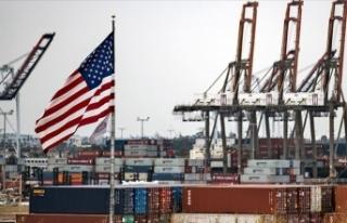 ABD dış ticaret açığı temmuzda 12 yılın en...