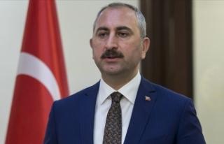 Adalet Bakanı Gül'den Yunan bakana mektup: Bu...