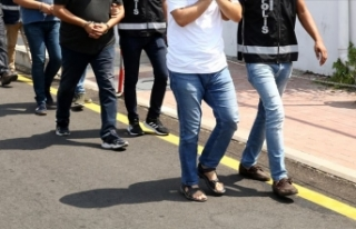 Adana merkezli 15 ilde FETÖ operasyonu: 22 gözaltı...