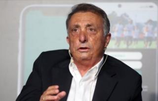 Ahmet Nur Çebi: Bu limitler çözülmeden transfer...