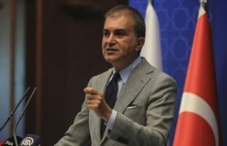 AK Parti Sözcüsü Çelik: Karabağ bölgesi Azerbaycan...