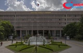 Ankara Cumhuriyet Başsavcılığı 7 HDP milletvekili...