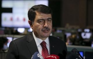 Ankara Valisi Şahin'den salgında 'birincilik'...