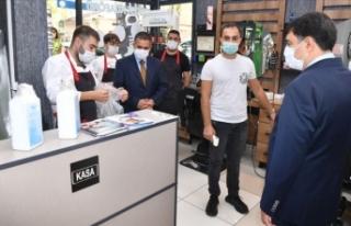 Ankara Valisi Vasip Şahin: Kurallara riayet edilmezse...