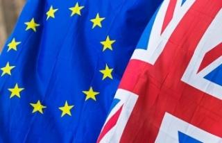 Avro Grubu'ndan İngiltere'ye Brexit anlaşmasına...