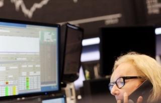 Avrupa borsaları bankalar ve Kovid-19 endişeleriyle...