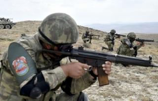 Azerbaycan açıkladı: Ermenistan'ın kayıpları...