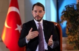 Bakan Albayrak: Bu yıl ihracata yeni başlayan ihracatçılar...