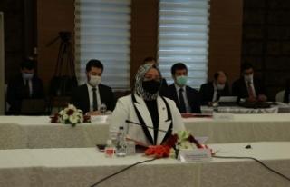 Bakan Selçuk'un başkanlığında KPDK tarihinde...