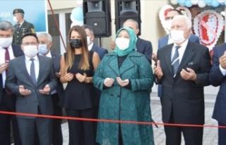 Bakan Zehra Zümrüt Selçuk: Biz, yaşlıları baş...