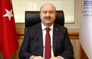 BDDK Başkanı Mehmet Ali Akben'den 20. yıl...