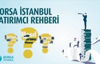 Borsa İstanbul'dan finansal okuryazarlığı...