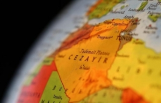 Cezayir ile İtalya arasında deniz yetki alanlarının...