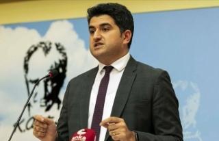 CHP'li Adıgüzel: Eğitim Danışma Kurulunun...