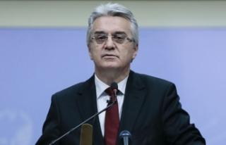CHP'li Kuşoğlu: Fransa aykırı çıkışlar...