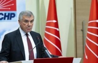 CHP'li Ünal Çeviköz'den skandal açıklama:...