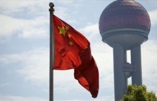 Çin, ABD'yi dünya barışının önündeki 'en...