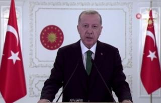 Cumhurbaşkanı Erdoğan, BM Biyolojik Çeşitlilik...