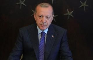 Cumhurbaşkanı Erdoğan: BM Güvenlik Konseyi'ni...
