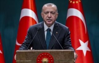 Cumhurbaşkanı Erdoğan: Türkiye-İran diyaloğu...