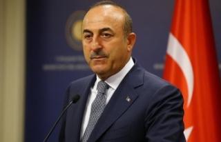 Türkiye, Azerbaycan ile Ermenistan cephe hattındaki...